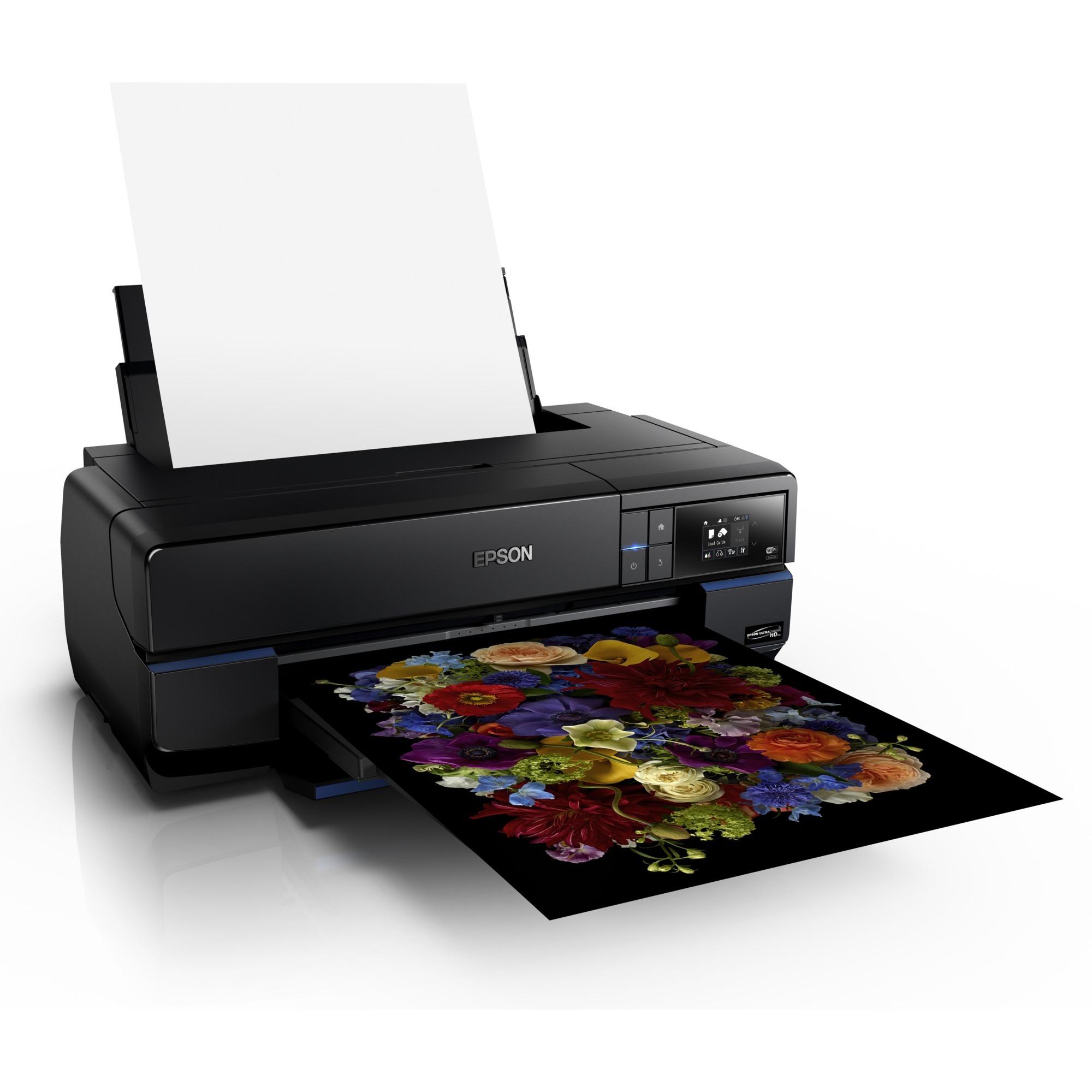SureColor SC-P800 Roll Unit Promo Couleur 2880 x 1440DPI A2 Wifi imprimante jets d'encres, Imprimante jet d'encre