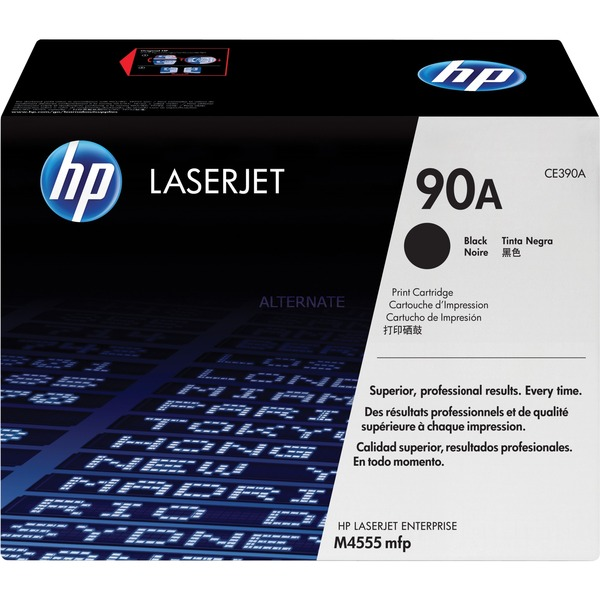 90A - Toner Noir Authentique