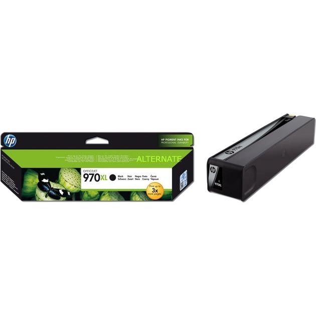 970XL - Cartouche d'encre Noir - Officejet