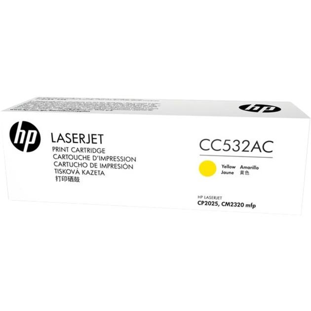 CC532AC, Toner