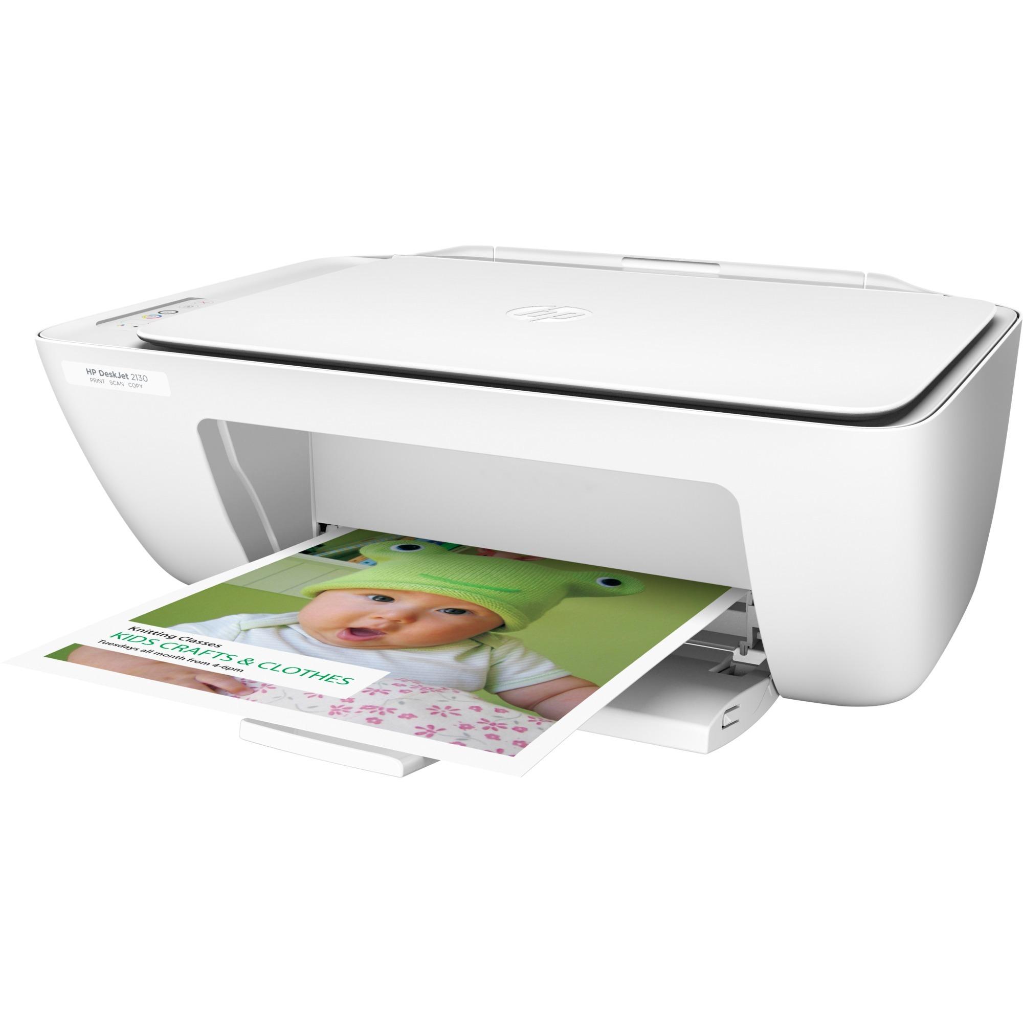 DeskJet Imprimante tout-en-un 2130, Imprimante multifonction