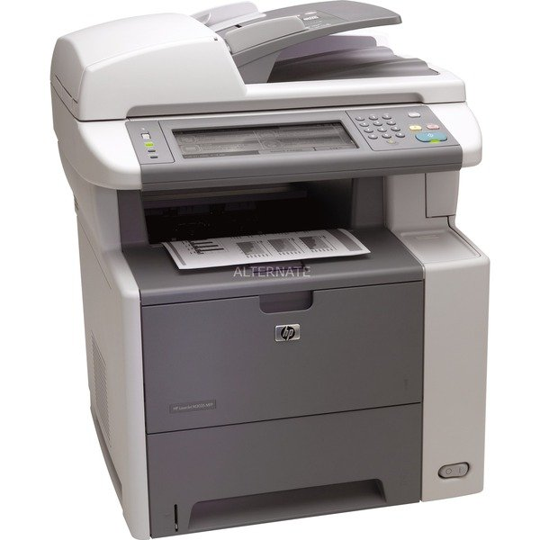 LaserJet CB414A 1200 x 1200DPI Laser A4 33ppm multifonctionnel, Imprimante multifonction