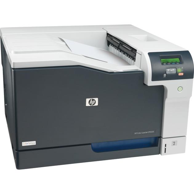 LaserJet Imprimante Color Professional CP5225dn, Imprimante laser couleur