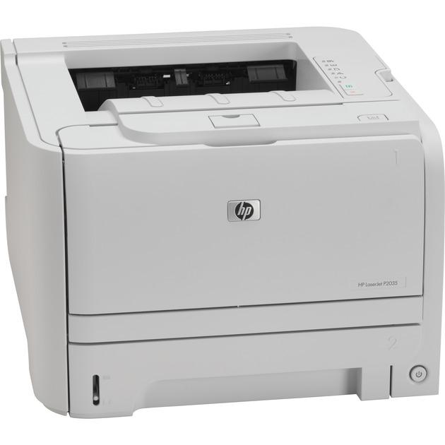 LaserJet Imprimante P2035, Imprimante laser