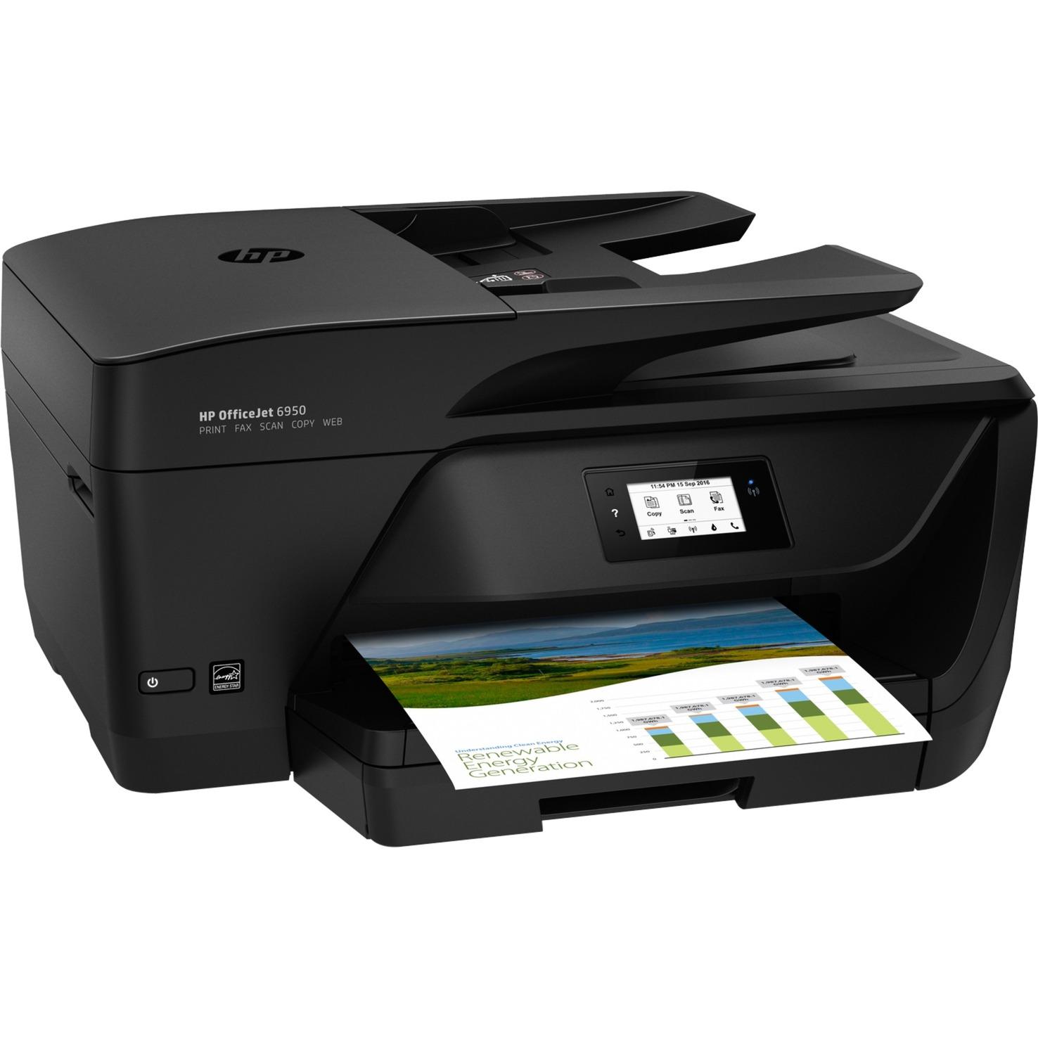 OfficeJet Imprimante tout-en-un 6950, Imprimante multifonction