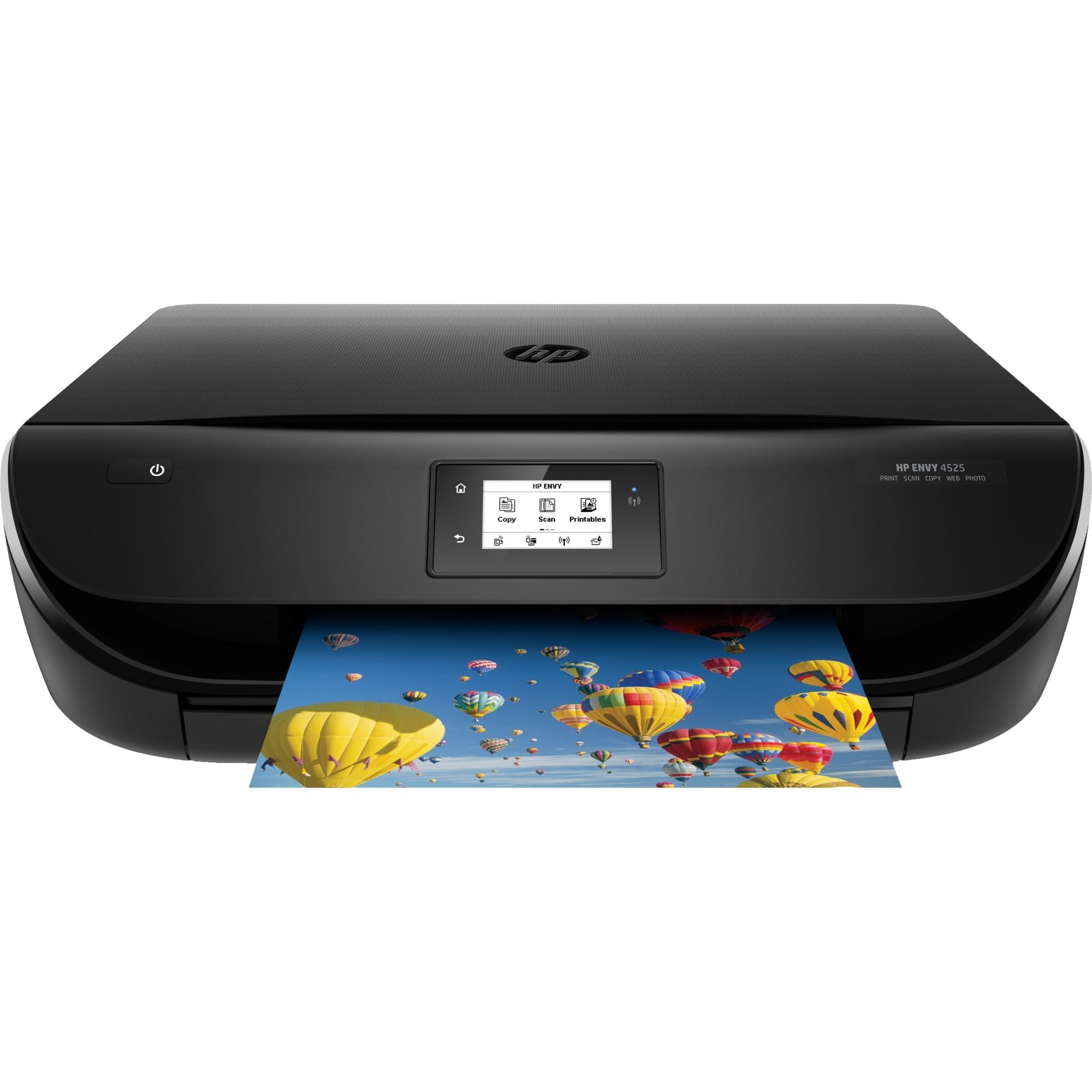 ENVY Imprimante tout-en-un 4525, Imprimante multifonction