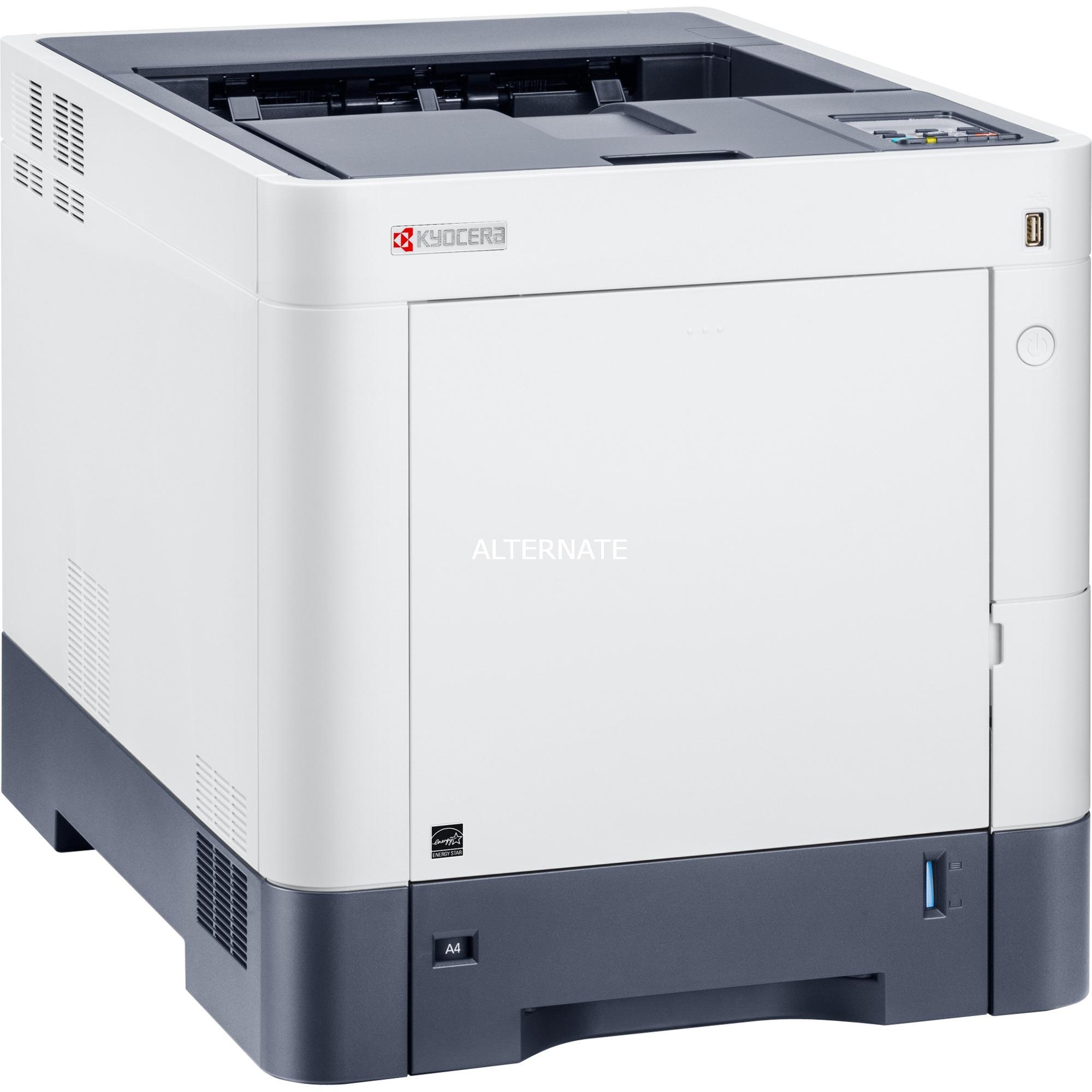 1102TV3NL0, Imprimante laser couleur
