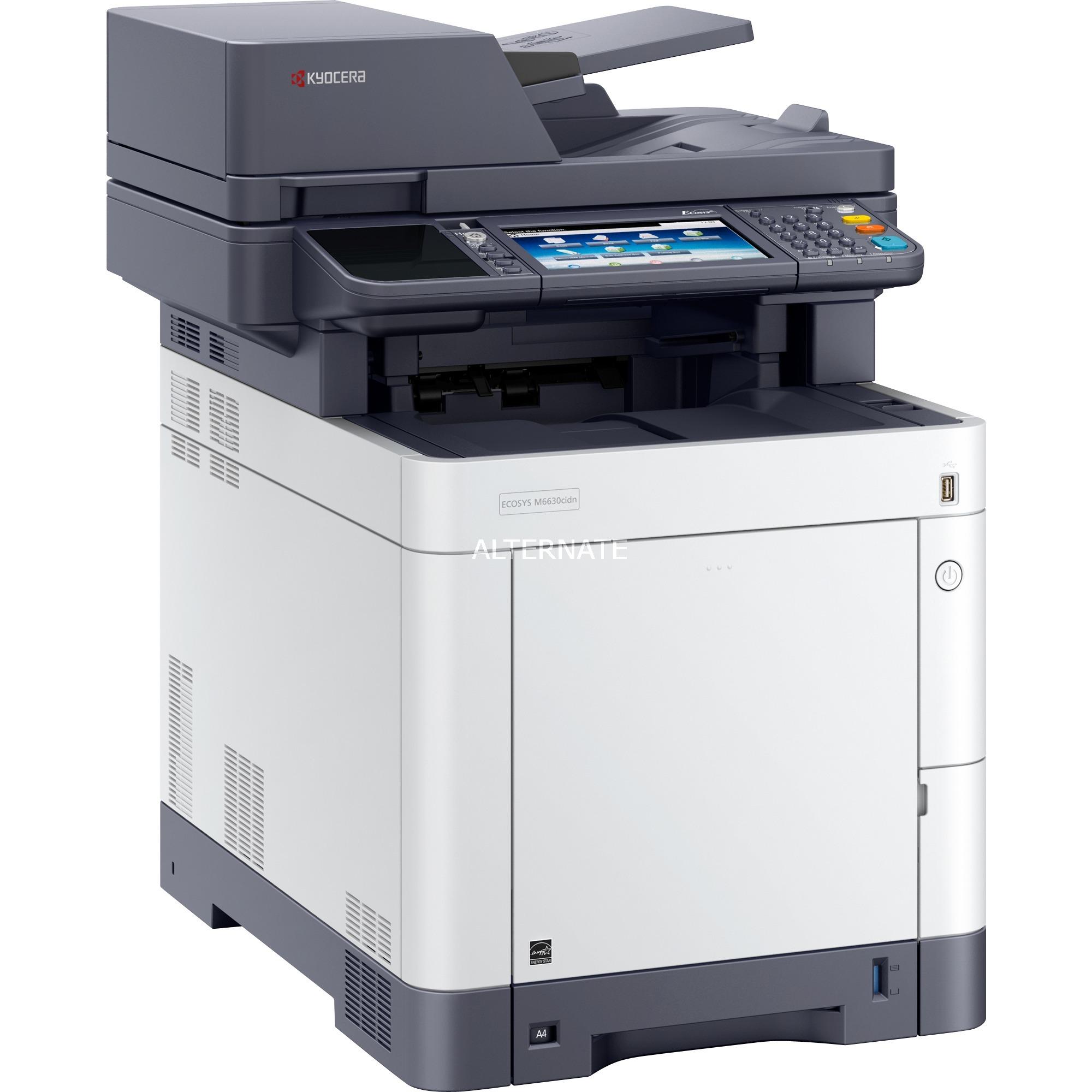 1102TZ3NL0, Imprimante multifonction