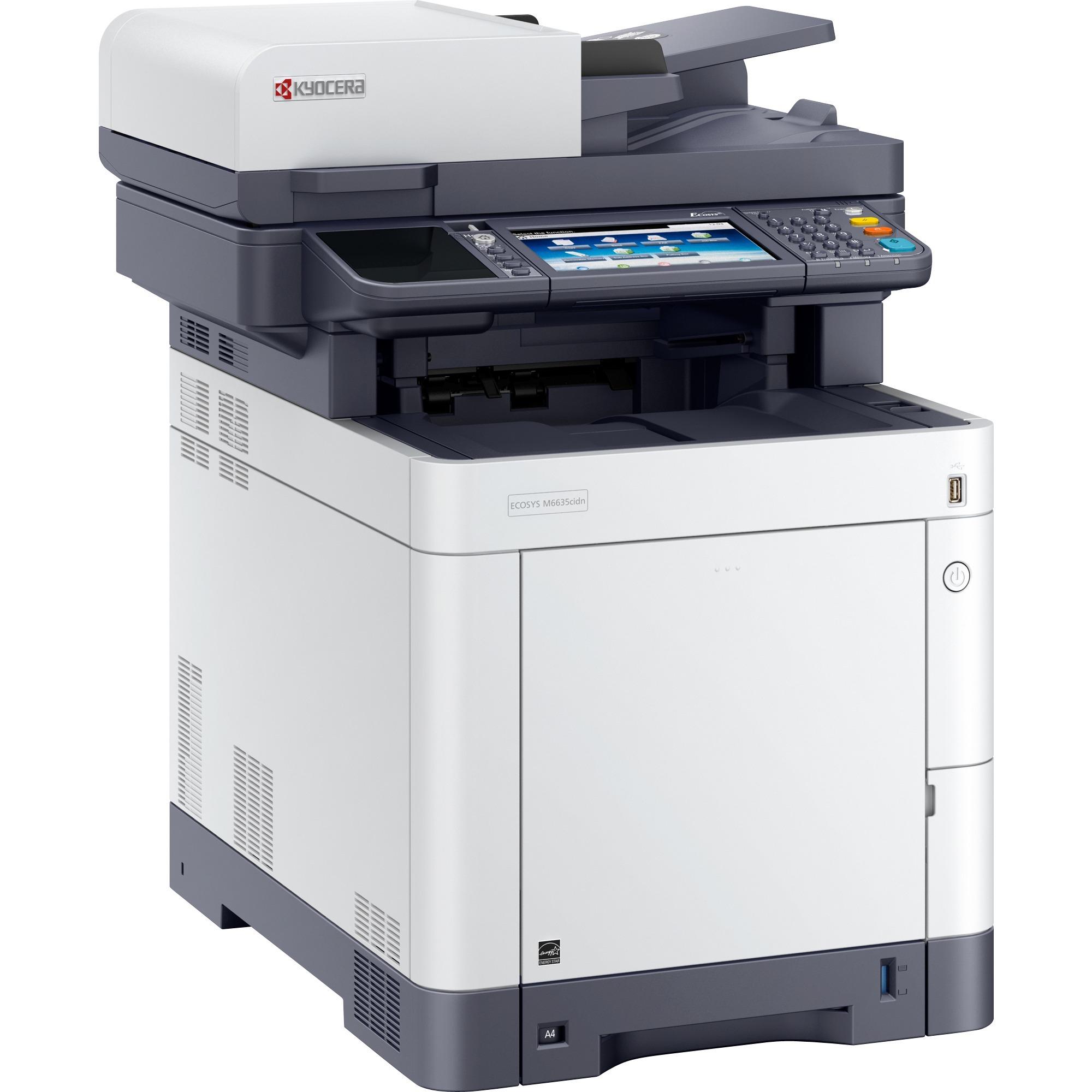 1102V13NL0, Imprimante multifonction