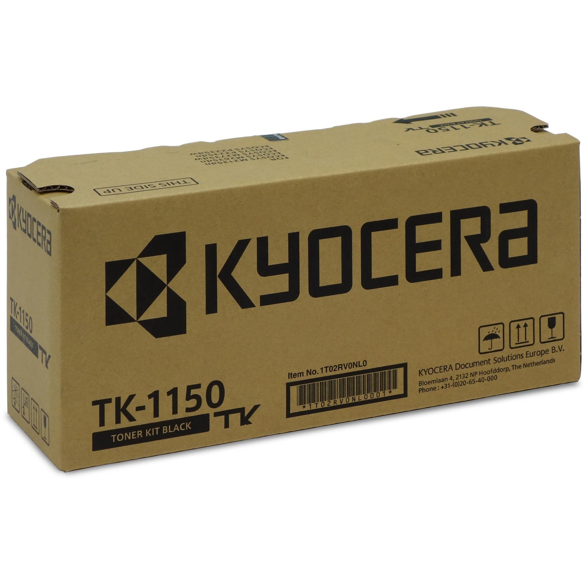 1T02RV0NL0 Toner laser 3000pages Noir cartouche toner et laser