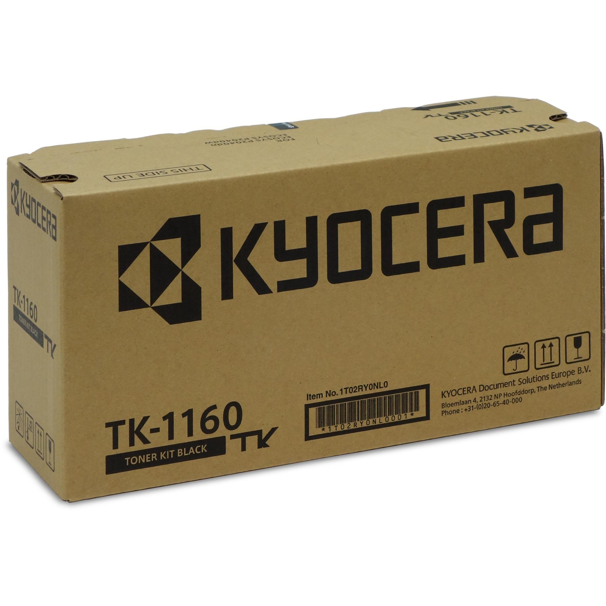 1T02RY0NL0 Toner laser 7200pages Noir cartouche toner et laser