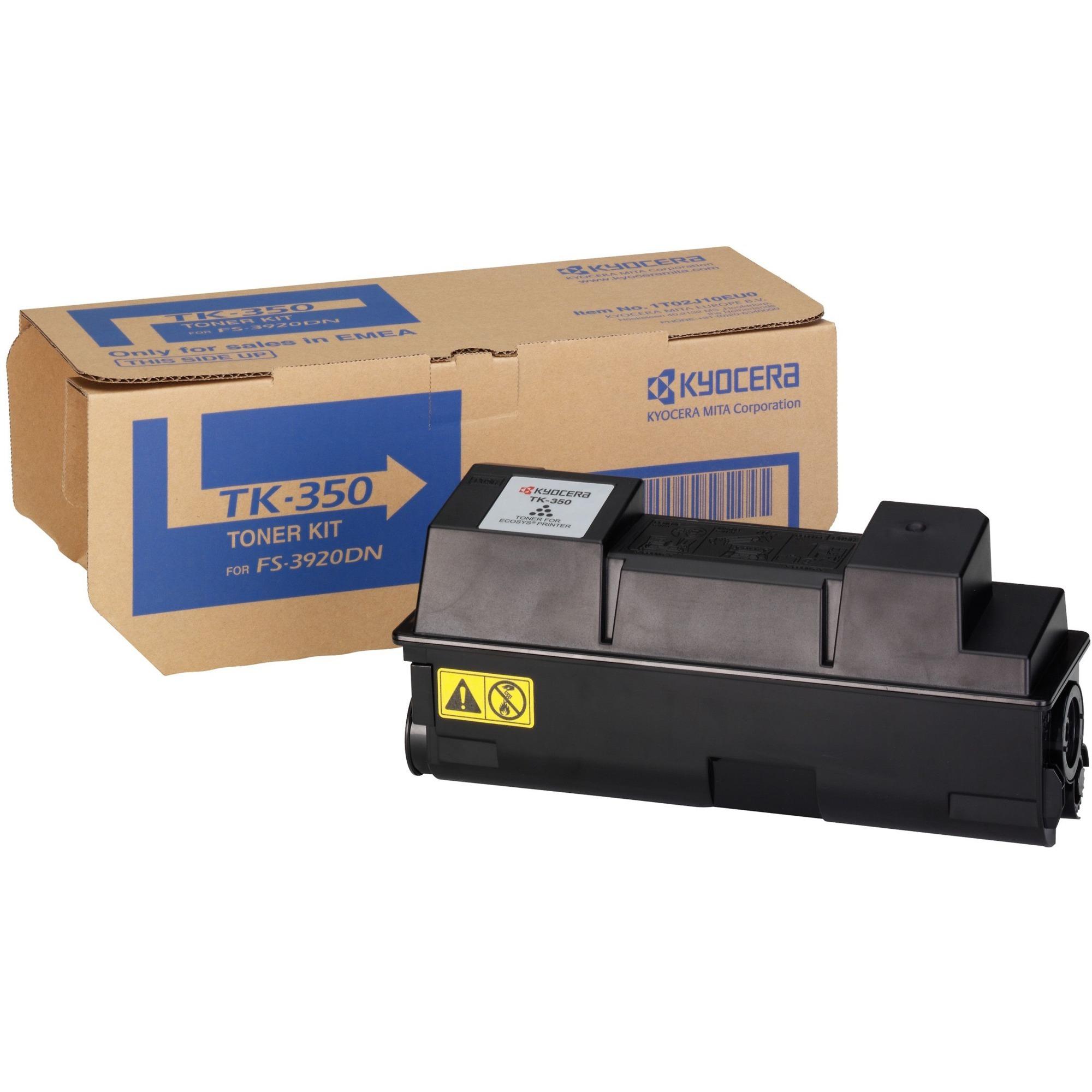 TK-350 Toner laser 15000pages Noir