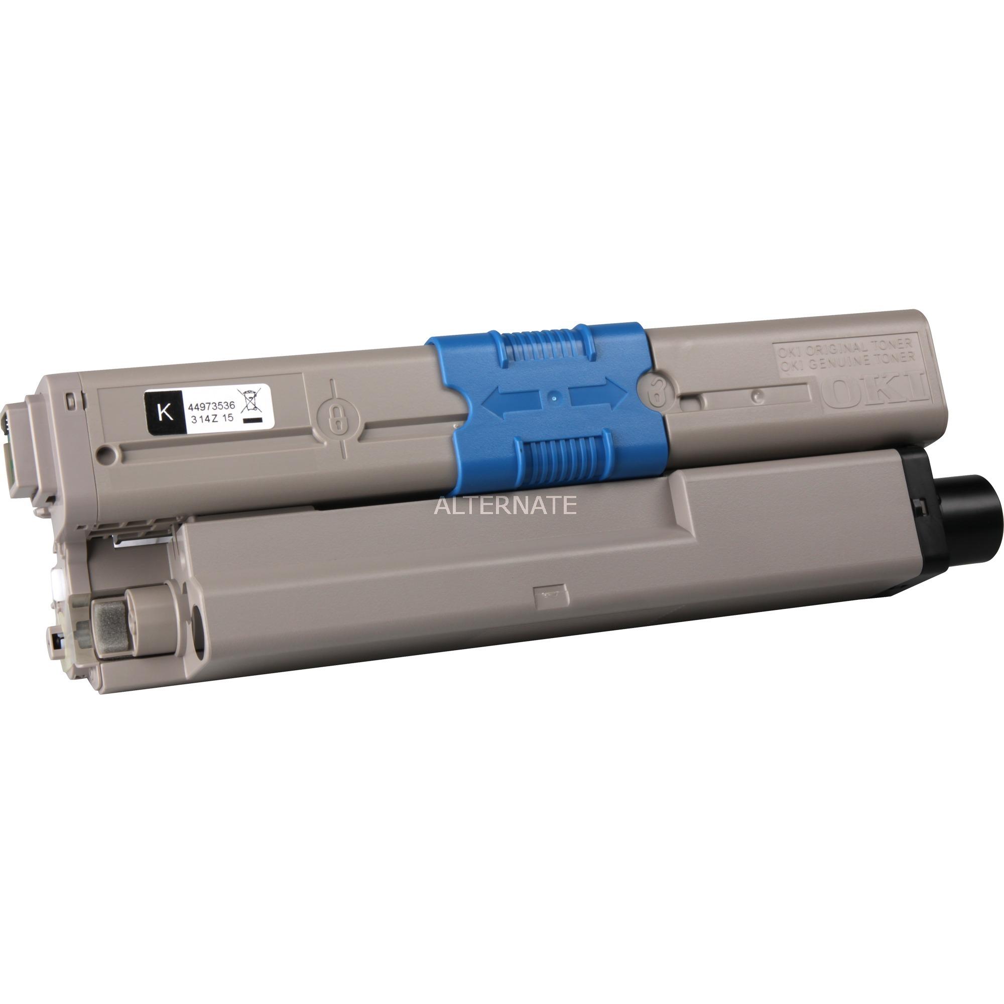 44973536 Cartouche 2200pages Noir cartouche toner et laser