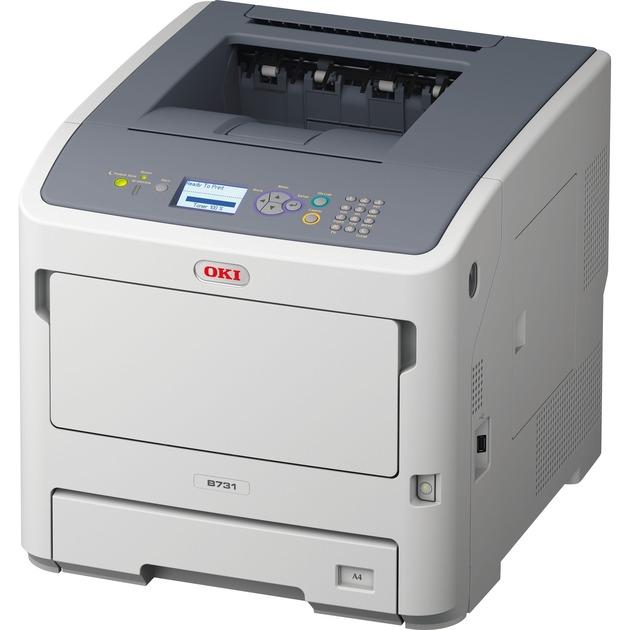 45487102, Imprimante laser