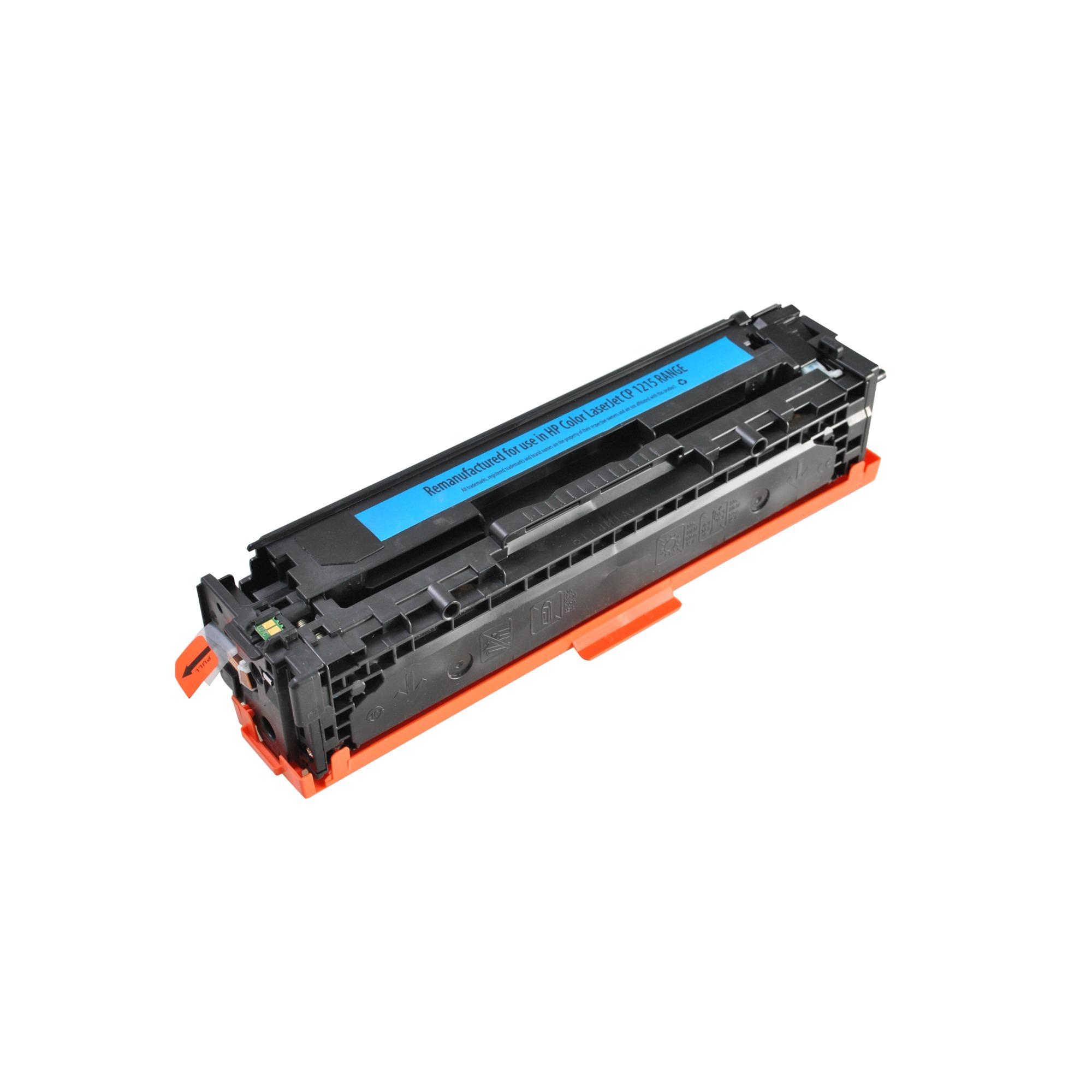 110228 Toner laser 1400pages Cyan cartouche toner et laser