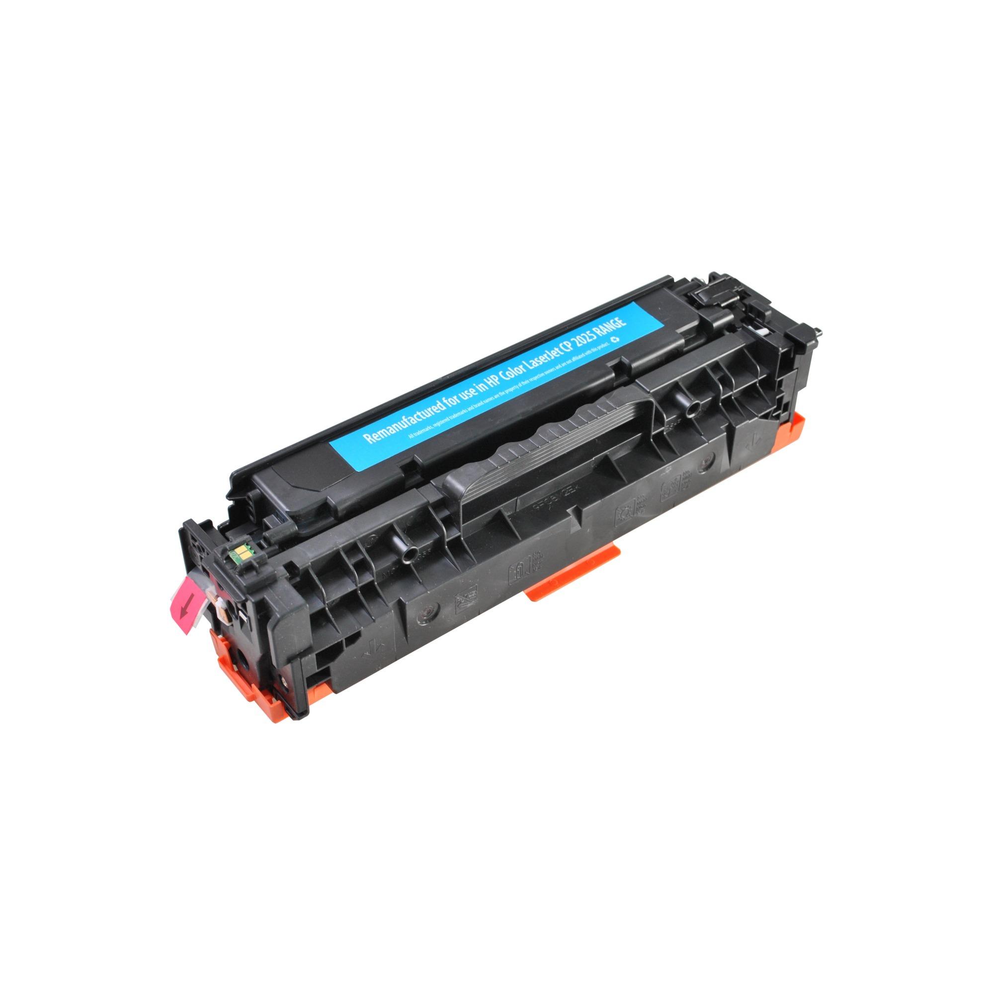 110295 Toner laser 2800pages Cyan cartouche toner et laser