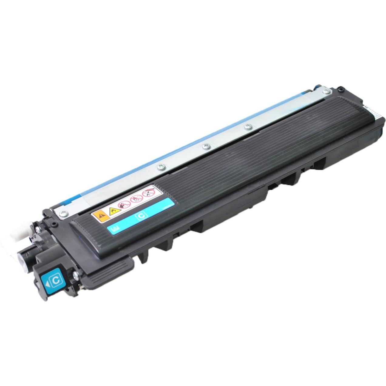 110415 1400pages Cyan cartouche toner et laser