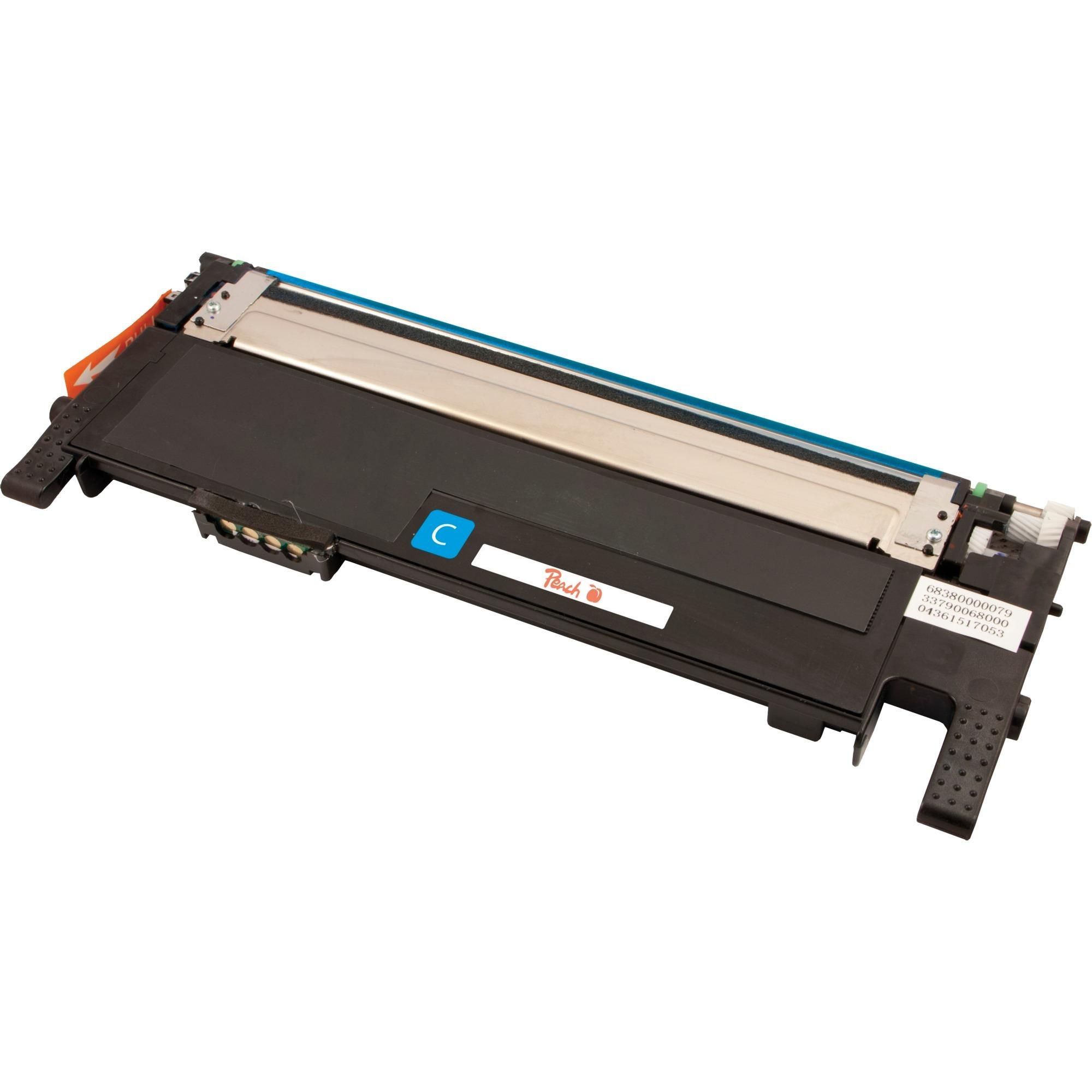 110565 Toner laser 1000pages Cyan cartouche toner et laser