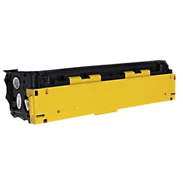 110572 Toner laser 1300pages Jaune cartouche toner et laser