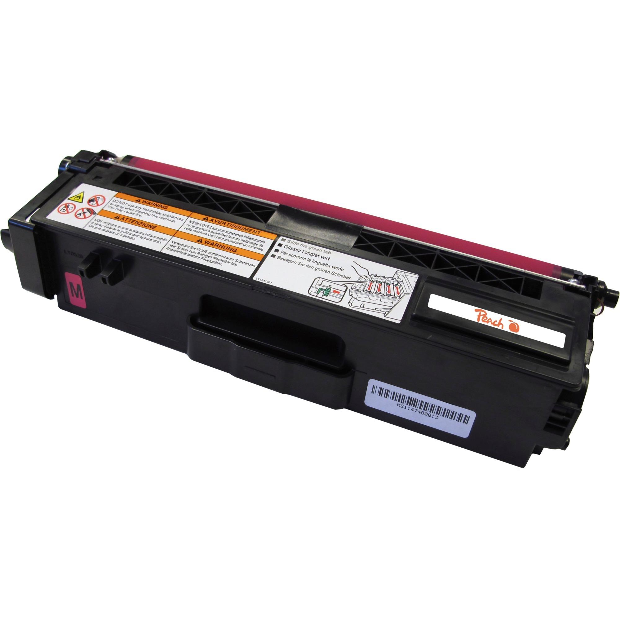 110814 Toner laser 3500pages Magenta cartouche toner et laser