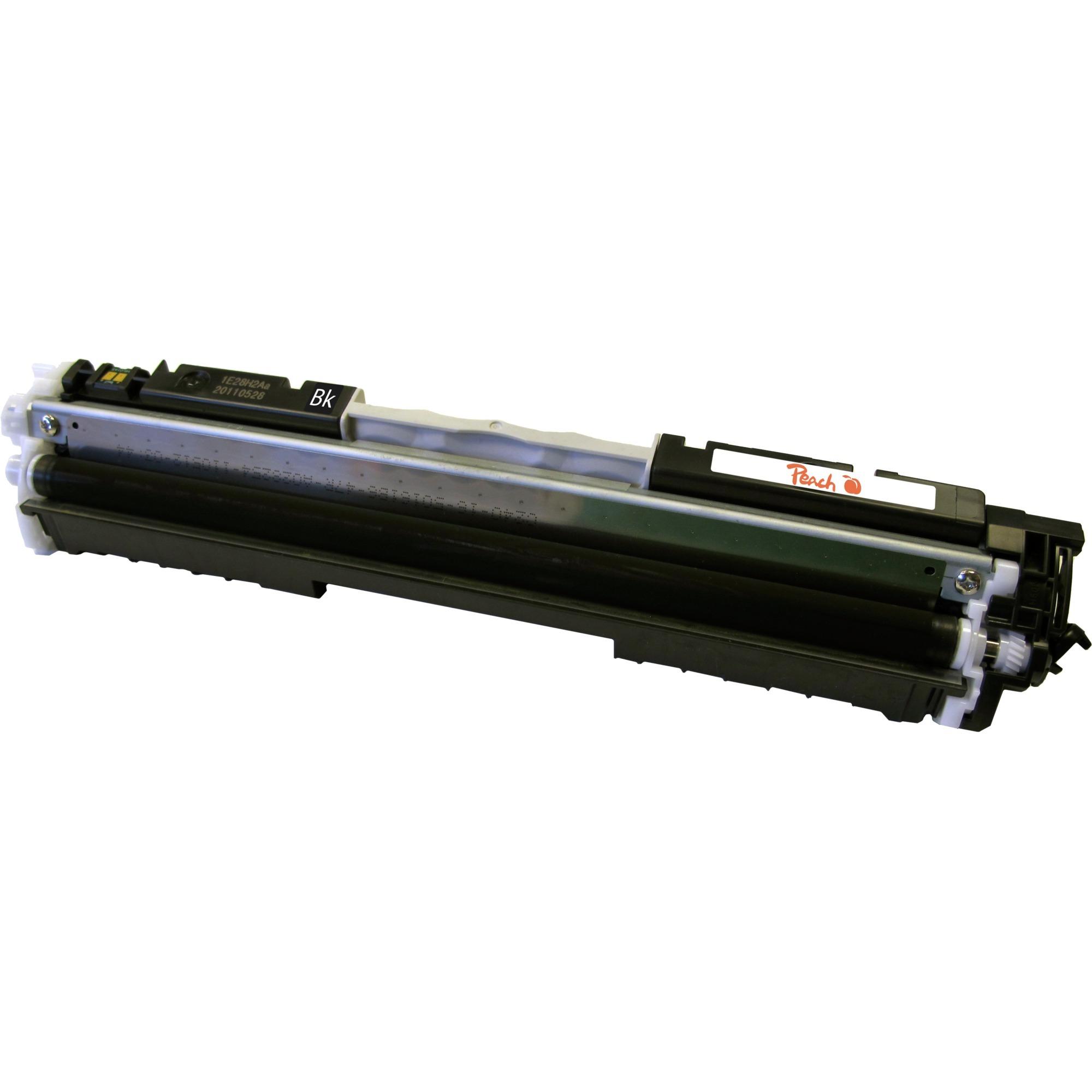 110816 1200pages Noir cartouche toner et laser