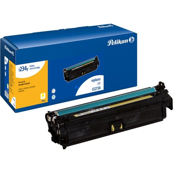 1234y 15000pages Jaune, Toner