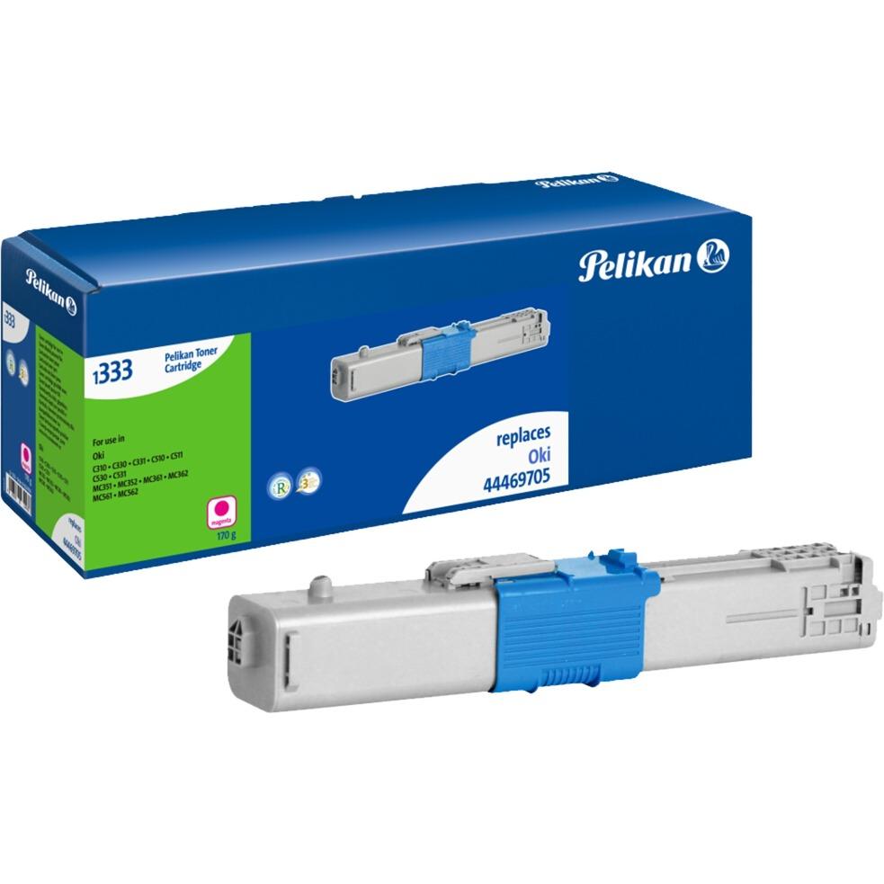 1333TKm Toner laser 2000pages Magenta