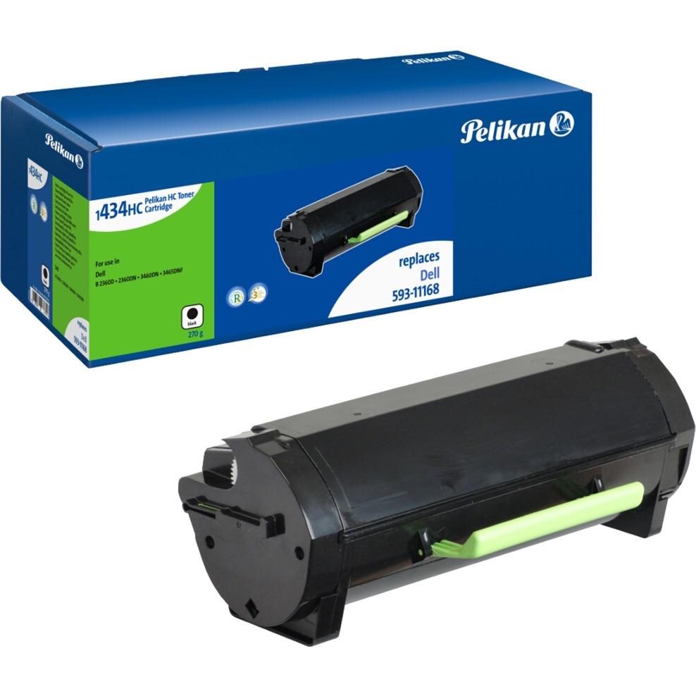 1434TKHC Toner laser 8500pages Noir
