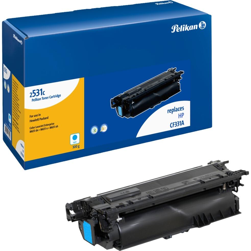 2531c Toner laser 15000pages Cyan