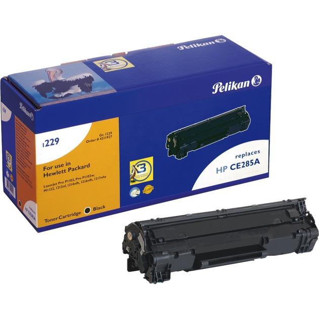 4211927 Cartouche laser 1600pages Noir cartouche toner et laser