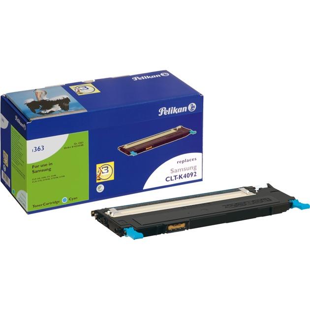 4214188 Cartouche laser 1000pages Cyan cartouche toner et laser