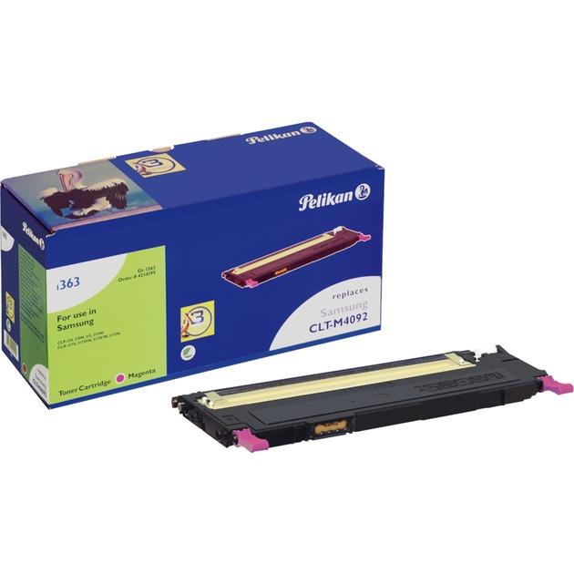 4214195 Cartouche laser 1000pages Magenta cartouche toner et laser