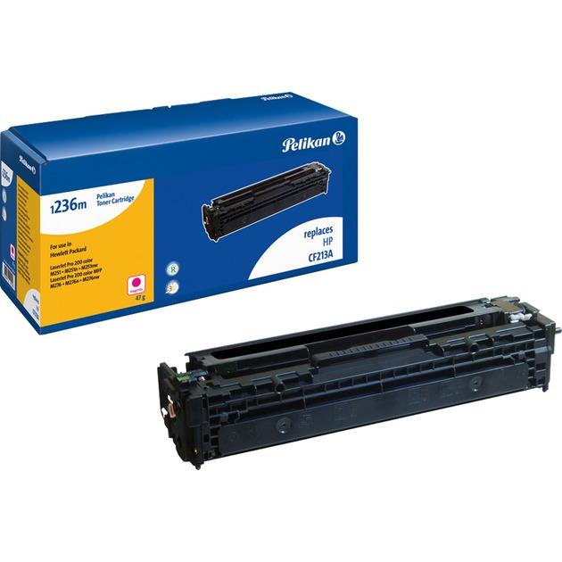 4229526 1800pages Magenta cartouche toner et laser