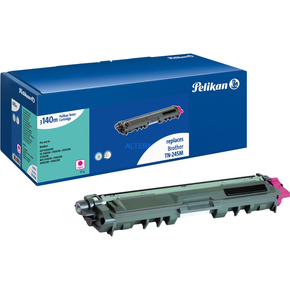 4229953 2200pages Magenta cartouche toner et laser