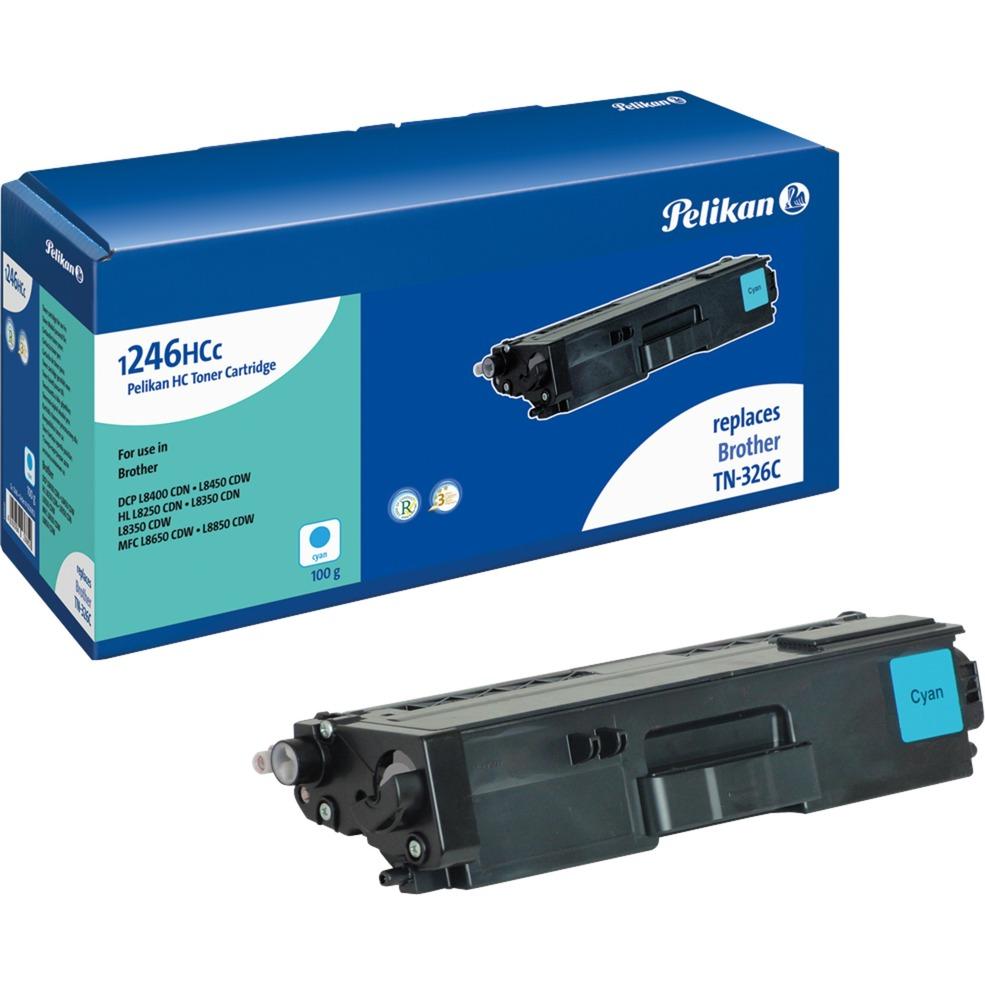 4236852 Cyan cartouche toner et laser