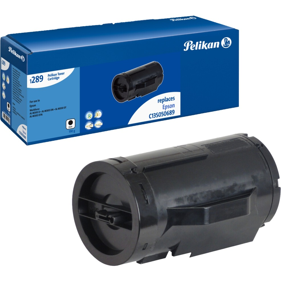 4241986 Toner laser 10300pages Noir cartouche toner et laser