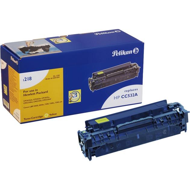 CC532A cartouches toner et laser