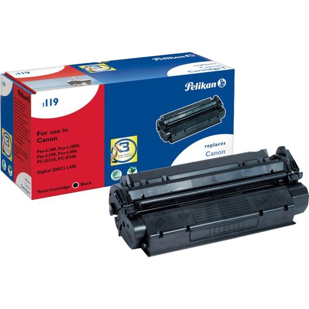 Toner Canon Fax L400 Black