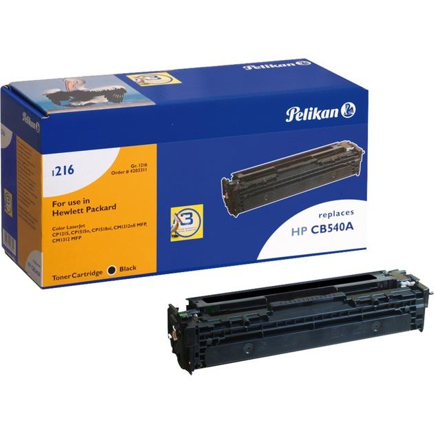 Toner Cartridge Cartouche laser 2200pages Noir