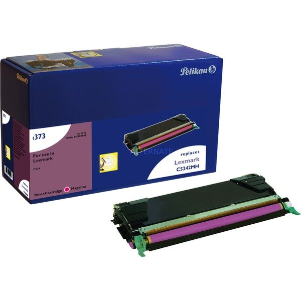 Toner Kit Cartouche 7000pages Magenta