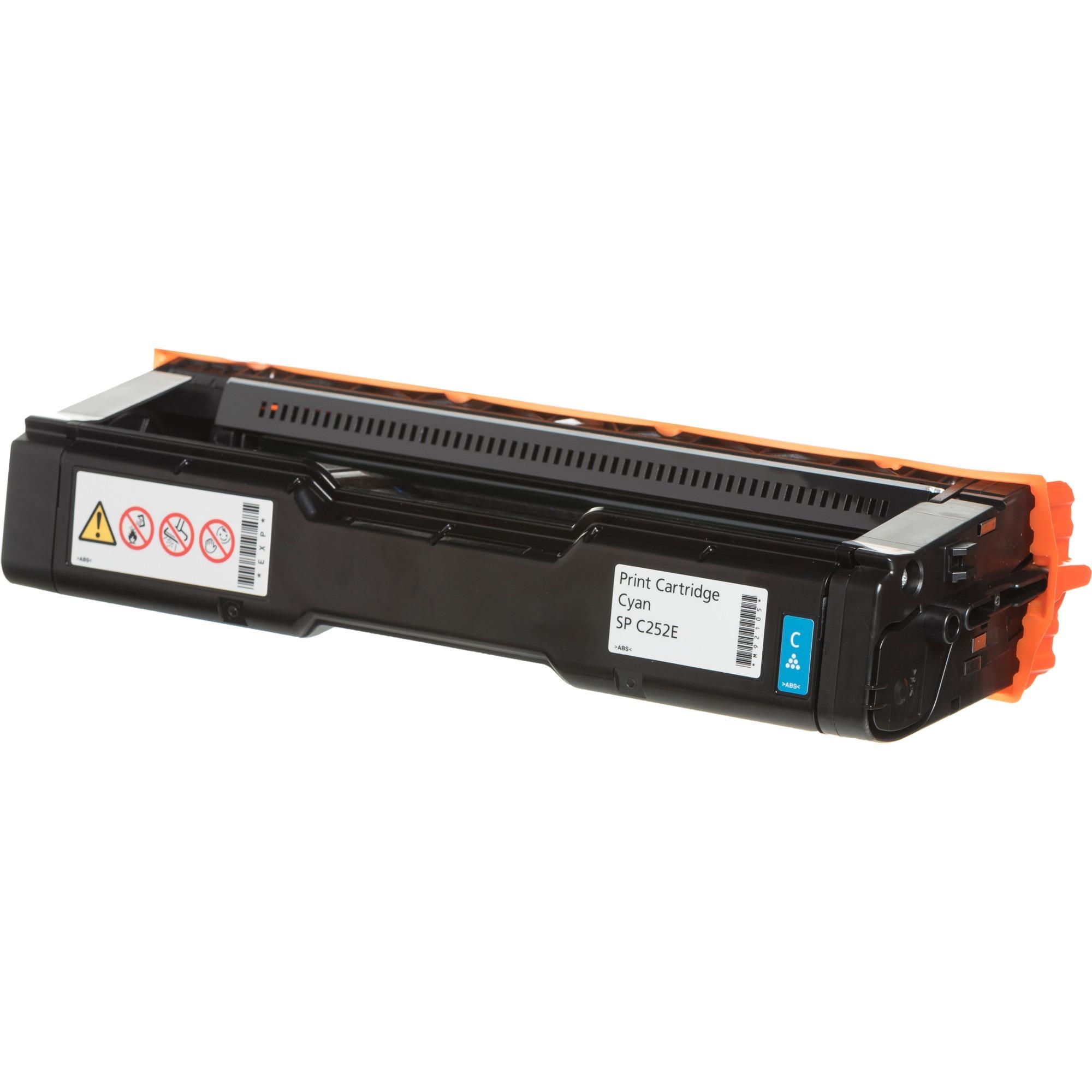 407532 4000pages Cyan cartouche toner et laser
