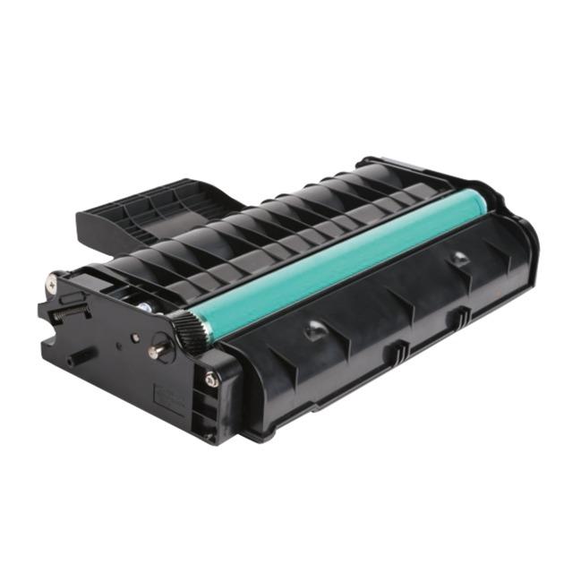 407999 Toner laser 1000pages Noir cartouche toner et laser