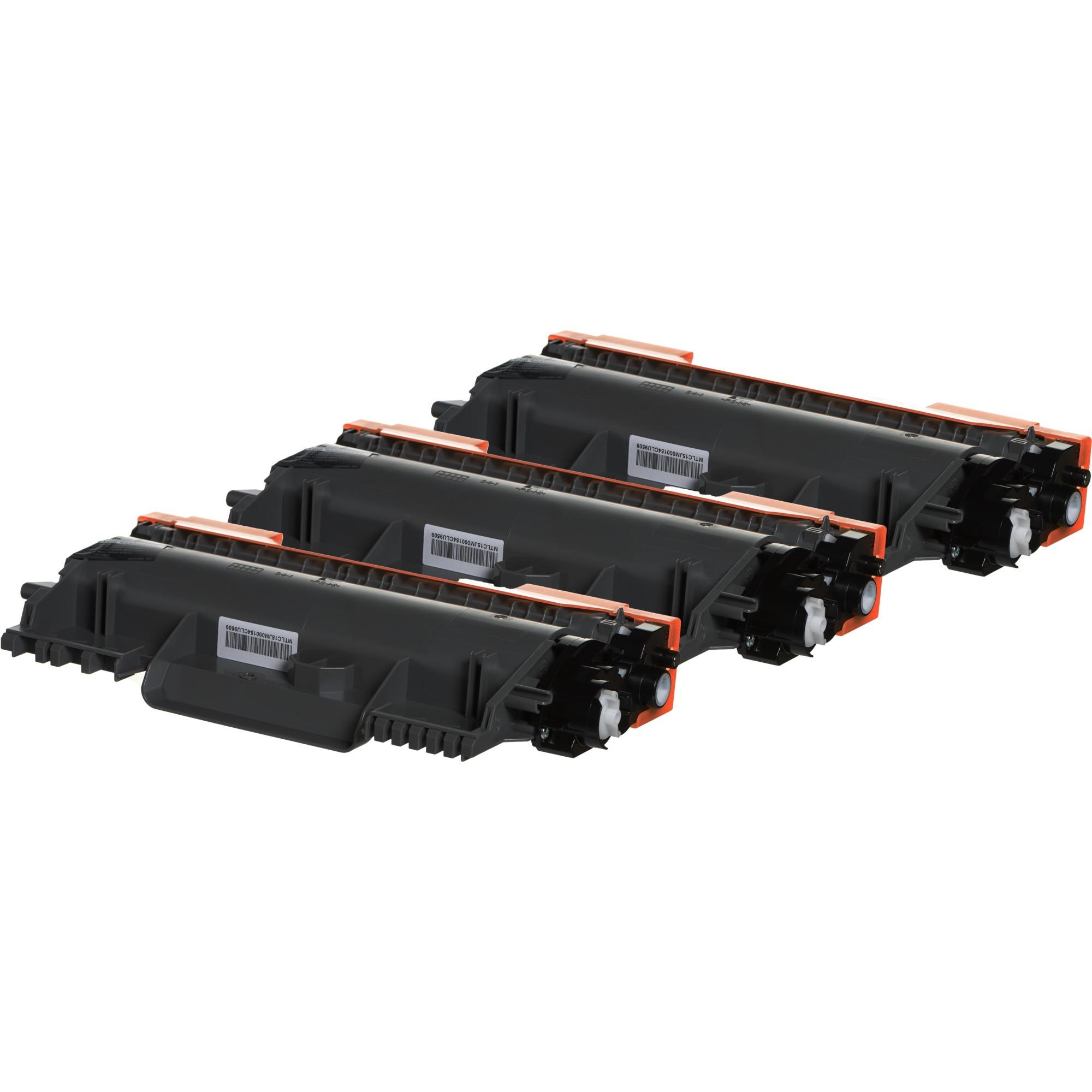 431147 2600pages Noir cartouche toner et laser