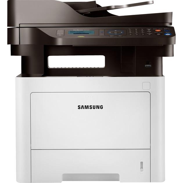 A4 Imprimante Multifonction noir et blanc M3875FD