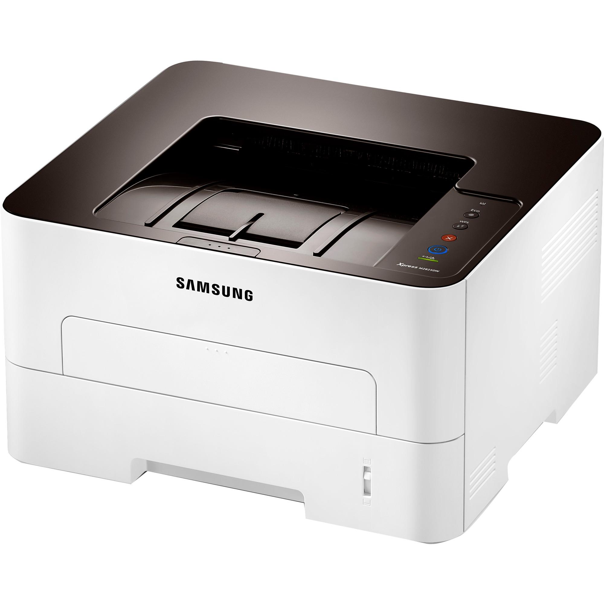 A4 Imprimante laser noir et blanc M2825ND