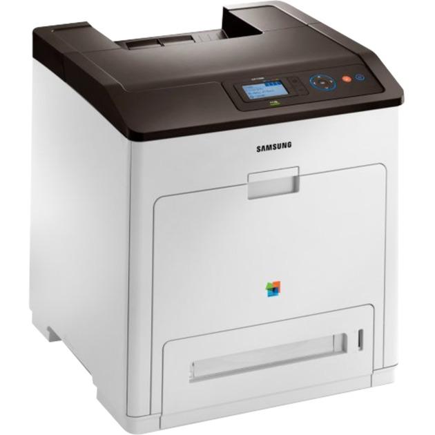 CLP-775ND Couleur 9600 x 600DPI A4 Wifi imprimante laser et LED, Imprimante laser couleur