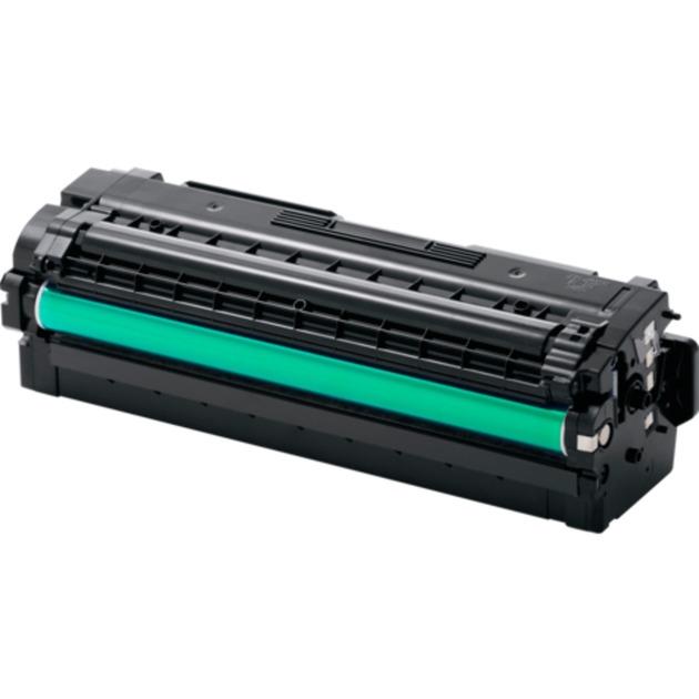 CLT-C506L Toner laser Cyan
