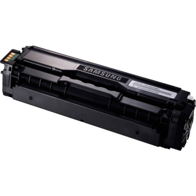 CLT-K504S 2500pages Noir, Toner