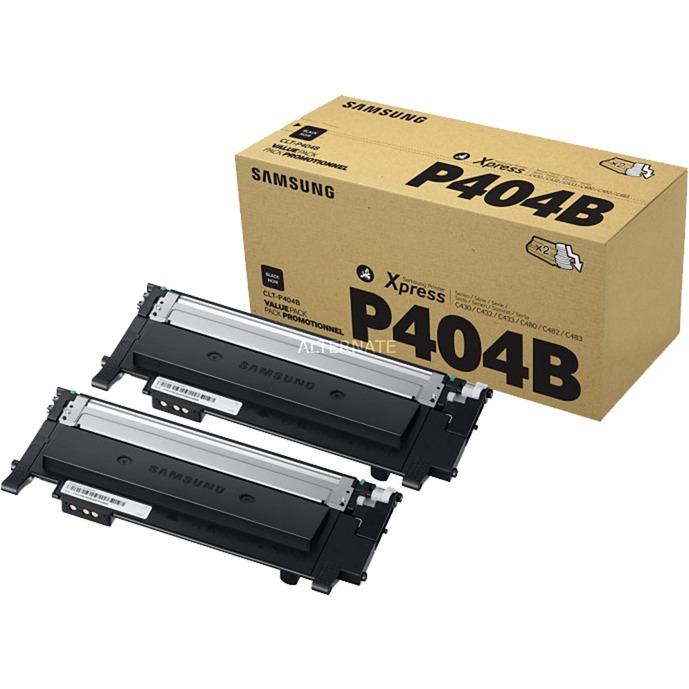 CLT-P404B Laser cartridge 1500pages Noir cartouche toner et laser