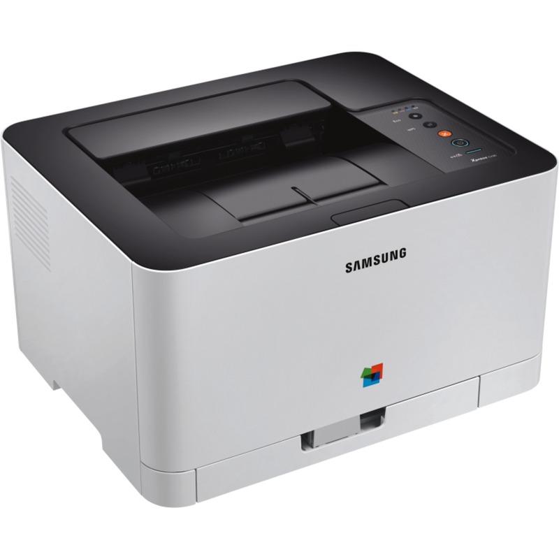 Drucker Imprimantes laser, Imprimante laser couleur